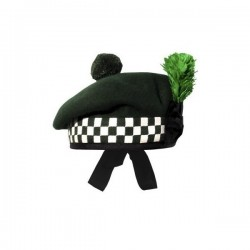 """Special Forces Green"""" Balmoral Hat"""""""