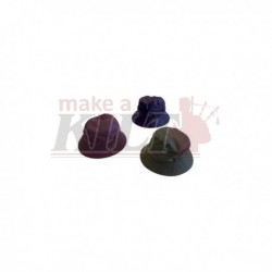 Bush Hat in 3 colours
