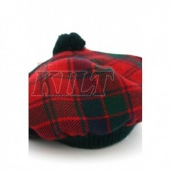 Gents Lambswool Tammy Hat