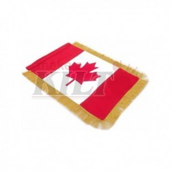 Table Sized Flag: Canada