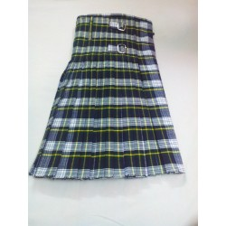 Dress Gordon Scottish Highland Traditional Wears Pleated to Strip Active Kilts